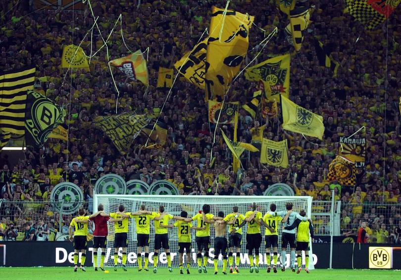 Borussia Dormtund
